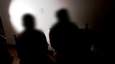 Policia estoura cativeiro e liberta dois comerciantes sequestrados - Dois irmãos que trabalham na Ceagesp foram libertados depois de passar três dias no cativeiro.