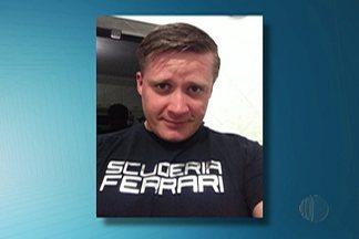 Empresário de Mogi das Cruzes que estava desaparecido entra em contato com a família - De acordo com a família, Leandro Kerekes, de 33 anos, está no interior do Estado.