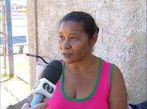 Pacientes e funcionários reclamam de falta de estrutura em hospital de Paraíso - Pacientes e funcionários reclamam de falta de estrutura em hospital de Paraíso