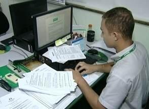 Vagas de estágio aumentam na região Sul do ES - Empresas apostam cada vez mais na contratação de estagiários.