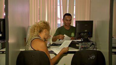 183 cidades do Ceará são atendidas por apenas 71 defensores públicos - Moradores denunciam carência de defensores no estado, principalmente em cidades do interior.