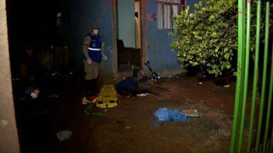 Polícia ouve depoimento de envolvido nos crimes do Cidade Nova - A polícia está perto de desvendar os assassinatos