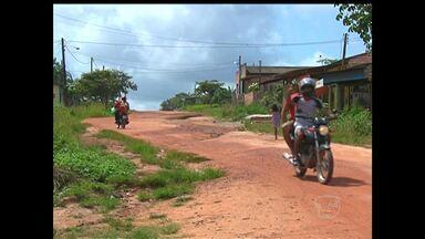 Insegurança e falta de infraestrutura são alvo de reclamações no Jutaí - Polícia e Prefeitura dizem que tomam providências.