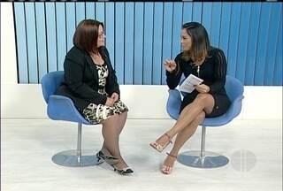 Consultora em carreiras fala dos aspectos negativos do medo de se comunicar - Pessoas tem medo de errar, afirma a comentarista.