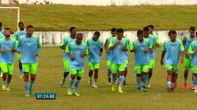 Confira notícias do esporte, no Bom Dia Ceará desta sexta-feira (26) - Saiba mais em globoesporte.com/ce