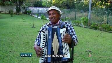 Confira programação cultural do fim de semana, no Cariri - Festejos de São João devem animar Juazeiro do Norte.