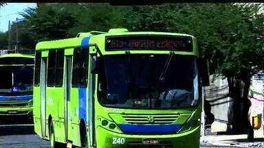 Usuários reclamam da qualidade do transporte coletivo e do sistema de integração - Usuários reclamam da qualidade do transporte coletivo e do sistema de integração