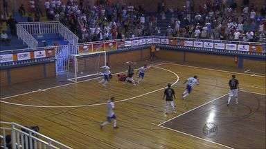 Veja como está a expectativa para a decisão da Taça EPTV de Futsal no Sul de Minas - Veja como está a expectativa para a decisão da Taça EPTV de Futsal no Sul de Minas