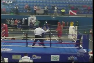 Graziele de Jesus disputa semifinal dos 51 kg no Campeonato Brasileiro de Boxe Cadete - Mogiana luta nesta sexta-feira, em Balneário Camboriú, em Santa Catarina.