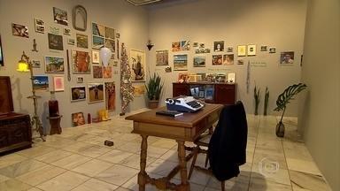 Obras apresentadas na Bienal de São Paulo chegam a Belo Horizonte - Veja esta e outras do MG Cultura para este fim de semana.