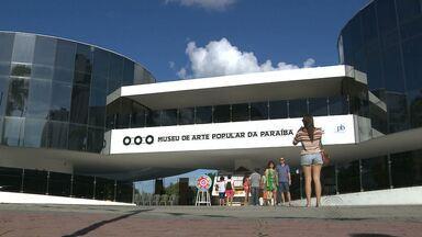 Oficinas de artesanato e dança aconteceu no Museu de Arte de CG - Veja como participar.
