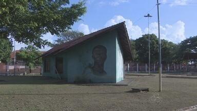 Fundação Palmares pode ajudar a revitalizar o Centro de Cultura Negra - A direção da Fundação Palmares, que veio ao Amapá na caravana do Ministério da Cultura, prometeu ajudar na revitalização do Centro de Cultura Negra, no bairro do Laguinho. O prédio está há muitos anos com a energia cortada.