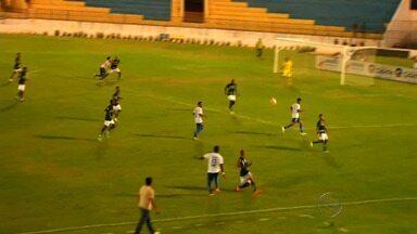 Confiança vence na Série C do Campeonato Brasileiro - Confiança vence na Série C do Campeonato Brasileiro.