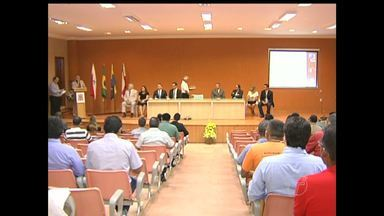 Audiência pública esclarece sobre cadastro biométrico em Santarém - Santarém, Belterra e Mojuí dos Campos terão votação biométrica em 2016.
