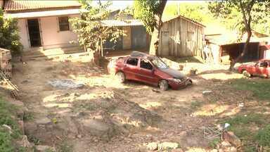 Acidente grave deixa vítimas em Açailândia - Entre as vítimas duas crianças, uma delas de apenas quatro meses.