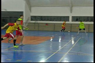 Grêmio Mogiano encara o Pulo do Gato na estreia da segunda fase da Liga Paulista de Futsal - Time do técnico Jabá joga a primeira partida em casa, no Ginásio do Botujuru.