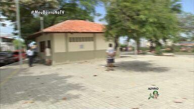 Mirante do Bairro Vicente Pinzón é revitalizado - Meu Bairro na TV havia denunciado abandono no local.