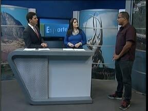 Comentarista fala sobre atuação do Atlético-MG e Cruzeiro nesta rodada do Brasileirão - Atlético-MG é um forte candidato ao título.