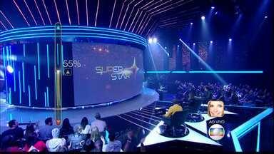 Bandas Os Gonzagas e Dois Africanos passam em mais uma fase do SuperStar - As bandas paraibanas passaram da etapa do TOP 9 do programa e caminham para a grande final.