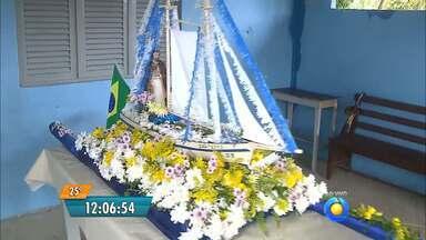 Procissão Marítima será realizada hoje em João Pessoa - Os fiéis saem da Praia da Penha e seguem em direção a Tambaú em João Pessoa.