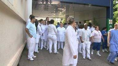 Médicos fazem greve devido à falta de repasse de verbas da Prefeitura de Ribeirão - Mais de 150 pacientes ficaram sem atendimento por causa dos atrasos.