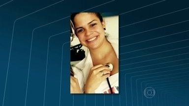 Polícia investiga desaparecimento de estudante - A paulista Daniela Batista, de 23 anos, foi vista pela última vez no último domingo (5), no Centro da cidade.