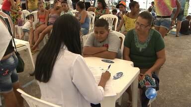 Mutirão gratuito atua no combate à obesidade infantil em Salvador; veja como participar - Uma em cada cinco crianças tem problemas com a balança no estado.