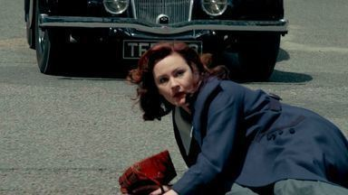 Bletchley Circle S2, The 1