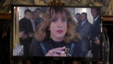 Tuco arrasou em campanha de perfume em A Grande Família de 2013 - Reveja o momento impactante do ator no programa