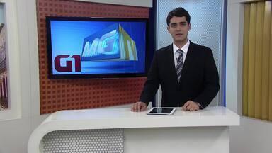 Confira os destaques do MGTV 1ª Edição da Zona da Mata e Vertentes - O MGTV mostra a venda da linha chilena para soltar pipa em Juiz de Fora e a utilização indevida da ciclovia da Universidade Federal de Juiz de Fora (UFJF).