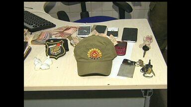 6 são presos após assalto a posto de combustível em Santarém - Prisão ocorreu na noite desta segunda (13). Segundo a polícia, eles recebiam ordens de presidiário.