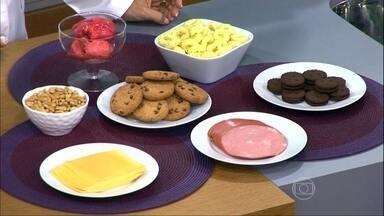 Gordura saturada está presente em alimentos de origem animal - A nutricionista Ana Maria Lottemberg explica que a gordura saturada não é proibida na dieta, mas deve ser consumida com moderação. Fique atento aos rótulos.