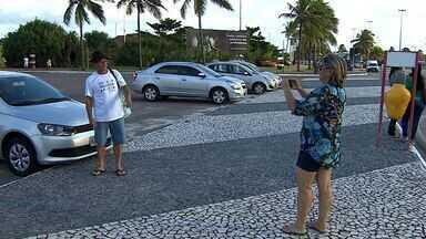 Grandes hotéis de Aracaju registram queda de 30% na ocupação - Grandes hotéis de Aracaju registram queda de 30% na ocupação