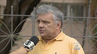 Presidente da CEA comenta sobre queda de energia e escuridão da Rodovia AP-70 - Presidente da CEA comenta sobre queda de energia e escuridão da Rodovia AP-70