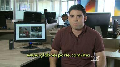 Veja os destaques do GloboEsporte.com na edição do dia 17/07/2015 - Veja os destaques do GloboEsporte.com com o redator Afonso Diniz