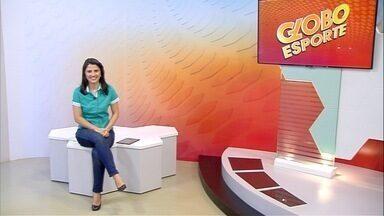 Globo Esporte MS - programa de sexta-feira, 17/07/2015, na íntegra - Globo Esporte MS - programa de sexta-feira, 17/07/2015, na íntegra