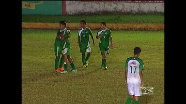 Acompanhe os jogos da Copa Maranhão sub-19 - Acompanhe os jogos da Copa Maranhão sub-19