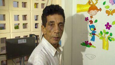 Suspeito de pagar menores para ter relações sexuais é preso no ES - Luiz Antônio confessou à polícia que dava presentes e dinheiro após sexo.No momento da prisão, polícia encontrou vídeos das relações sexuais.