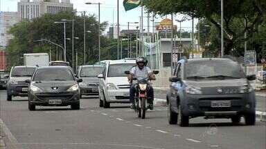 Estações de ônibus da Bezerra de Menezes serão entregues neste sábado - Motoristas de transporte público elogiam as mudanças.