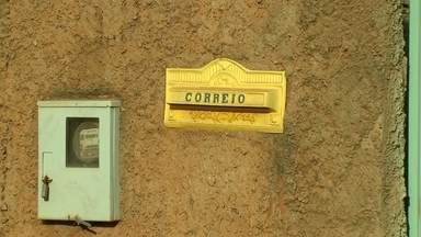Correios não passam em algumas quadras por não serem identificadas - Tem quadra que os carteiros não passam por falta de identificação.