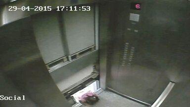 Perícia divulga laudo sobre a queda de criança em poço de elevador em abril na PB - Caso aconteceu em Patos.