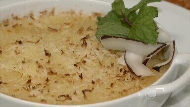 Aprenda a preparar uma deliciosa cocada cremosa - Aprenda a preparar uma deliciosa cocada cremosa
