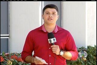 Temporada de moagem da cana-de-açúcar é aberta em Campos, RJ, sem subvenções do Governo - Cana-de-açúcar é a principal atividade econômica do agronegócio no Norte Fluminense.