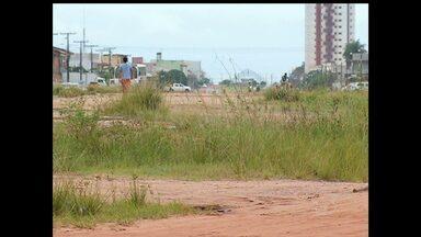 Em Santarém, Avenida Anísio Chaves será asfaltada em agosto - Via liga bairro Esperança ao Santíssimo.