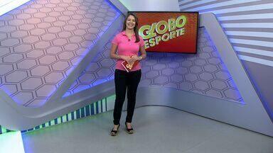 Confira o Globo Esporte SE desta segunda-feira (20/07/2015) - Programa destaca vitória de Canindé sobre Ribeirópolis na Copa TV Sergipe e a derrota do Confiança na Série C.