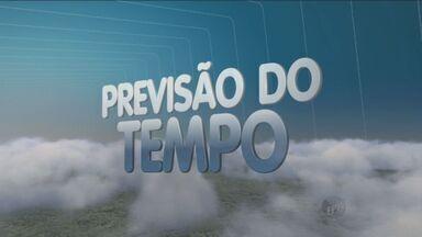 Chuva chega a região de Campinas, SP, nesta quinta-feira - Em Americana (SP) os termômetros devem marcer entre 14ºC e 26ºC nesta terça-feira (21).