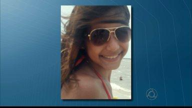 JPB2JP: Adolescente morre em acidente de moto - Ela estava sem capacete.