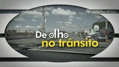Mudanças são realizadas em rua de Cascavel - Rotatória ocupou lugar de semáforo na esquina das ruas Presidente Bernardes com a pernambuco no centro da cidade.