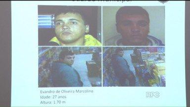 Polícia Civil identifica suspeito que matou guarda municipal de Curitiba - Polícia identificou o suspeito após analisar imagens das câmeras de segurança. O guarda municipal Roni Fernandes foi morto no dia 10 de julho logo depois de sair de um restaurante.