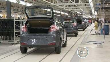 Montadora Chery vai investir em polo industrial em Jacareí, SP - Além disso, montadora anunciou que vai investir US$ 100 milhões para fabricar SUV na fábrica da cidade.